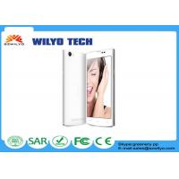 China 5.5 Inch Android Phone , 5.5 Inch Display Android Phone Front 8Mp Back 13.0Mp 1G Ram 8G Rom WL7 on sale