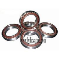 Buy cheap 7011   material used for machine tool spindle bearing 55x90x18 mm precision machine tool bearing product