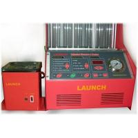 China Original 110V CNC-602A CNC602A Fuel Injector Cleaner Machine& Tester - Couplers on sale