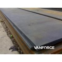 Buy cheap S1100 high yield strength quenched and tempered structural steel plate product