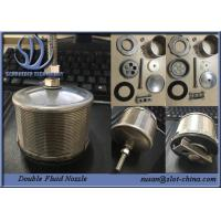 Buy cheap Double Fluid Nozzle from wholesalers
