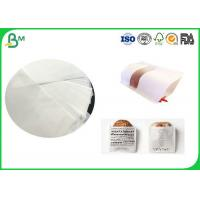 China Pollution-free 30g 35g 40g  Kraft MG Paper With FSC Certification For Food Packages on sale