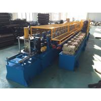 Buy cheap 21KW 45# Steel Sigma Profile Cold Roll Forming Equipment With 16 Steps Forming from wholesalers