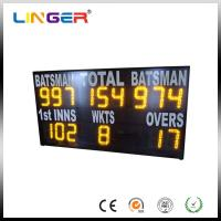 Buy cheap High Definition SMD LED Display P6 For School Message Display Easy Install from wholesalers
