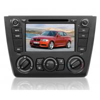 China 7 Inch Car DVD Player For BMW E88(2004-2011),GPS+DVD+BT+RADIO+USB+SD+IPOD Function on sale