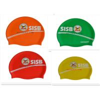 Buy cheap funny swimming cap product