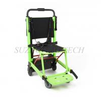 Buy cheap Foldaway portable motorized stair climber wheelchair for disabled ST-G7 product
