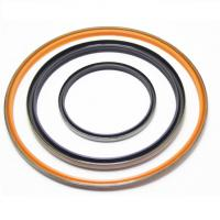 Control Valve Excavator Seal Kits , Case Cylinder Seal Kits With High Durability