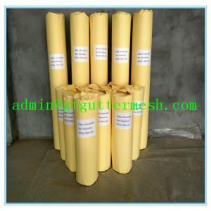 Buy cheap Aluminium Micro Mesh Gutter Guards product