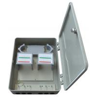 Buy cheap Outdoor Fiber Distribution Box HSGFKSW-64 , Optical Distribution Cabinet product
