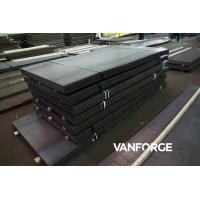 Buy cheap 4142H CrMnMo High Mechanical Hr Steel Plate Anti Corrosion For Molds Tooling product