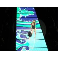 Buy cheap Led Light Up Dance Floor For Wedding from wholesalers