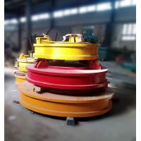 Buy cheap Wire Rod Lifting Electromagnet,Crane Lifting Electromagnet from wholesalers