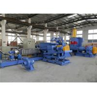 Buy cheap PP PE Filler Masterbatch Rubber Dispersion KneaderMachine , Kneader Rubber Mixer product