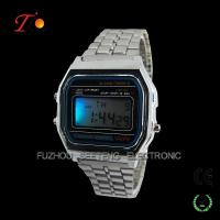 Buy cheap Popular led men and women digital watches with very competitive price from wholesalers