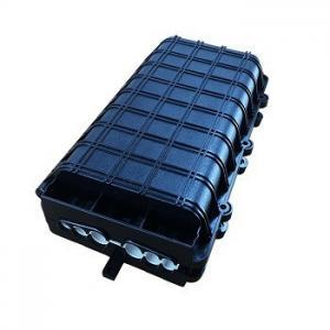 China Aerial Install Optical Fiber Distribution Box 24 48 Cores High Compressive Strength on sale
