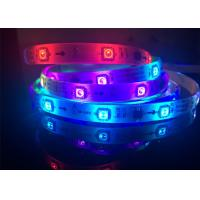 Buy cheap IP65 16 FT LED Light Strip 5050 RGB 5 Meters Reel 16 Multicolored Options product