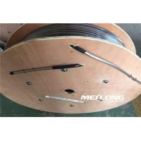 Buy cheap Stainless Steel Encapsulated Control Line PVC JacketedStress Corrosion product