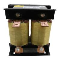 Buy cheap High Insulation Class Dry Type Reactor 280A OCL 110KW 380V 660V Energy Saving product