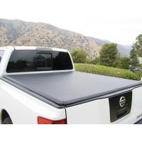 China High quality pickup truck tonneau cover for foton tunland on sale