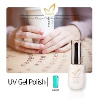 Buy cheap 3 in 1 one step gel polish professional easy move one step nail gel free sample uv gel nail polish product