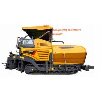 Buy cheap 7.5m Chinese brand 20% Gradeability Asphalt Concrete Paver RP753 from wholesalers