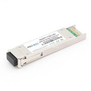 Buy cheap 1550nm 80km Single Mode CWDM Optical Fiber Module product