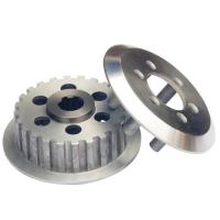Buy cheap HONDA Motorcycle Clutch Hub CG150 CG 150 150CC Center Pressure Parts OEM Service product