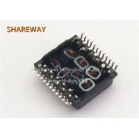Buy cheap 5.7*13.7*15.2mm H7800NL / H7019FNL / H7019NL lan transformer with NON-POE from wholesalers