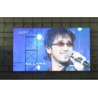 Buy cheap P16 Full Color Rental Led Billboards Display , High Resolution Screen product