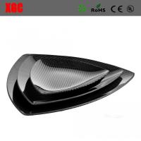 Buy cheap Top Quality New Design Triangle Carbon Fiber Plate product