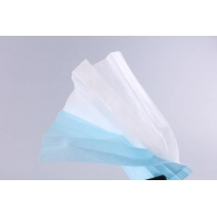 Buy cheap Mint Smell 3 Layers Civilian Disposable Mouth Mask product