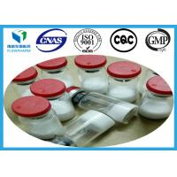Buy cheap GHRP-2 Pralmorelin CAS 158861-67-7 Growth Hormone Peptides For Muscle Gain product