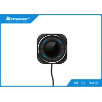 Buy cheap Bluetooth Car MP3 Player FM Modulator Audio Player Wireless FM Transmitter Car Kit Handsfree product