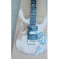 Buy cheap Crystal Glass electric guitar, 7V electric guitar product