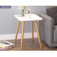 Buy cheap Home Furniture Center Coffee Table Assembly Desk Minimalist Modern R60*73cm/ R70*73cm product