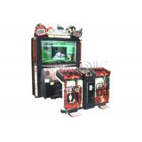 Indoor Playground Razing Storm coin amusement game machine shooting arcade machine