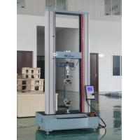 China WDW-20 Electronic Universal Testing Machine, wedge-shape grips, with all kinds test on sale