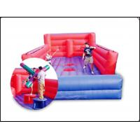 Buy cheap Amusement Park Inflatable Bouncer Inflatable Bounce Castle for Children and Adult product