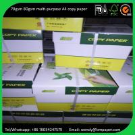 Buy cheap 210 x 297mm original grade A a4 copy paper legal size paper 80gsm product