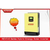 Buy cheap 3 - 5kW Hybrid Solar Energy Storage Inverter , 80A MPPT Solar Charging Inverter from wholesalers