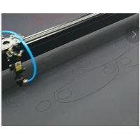 Buy cheap Laser cutting machine for facial mask/protective apparel/lab coat product
