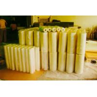 Buy cheap hot GLOSSY MATT 1040MMx100m laminating roll film thermal lamination roll film from wholesalers