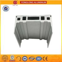 China Durable Aluminum Window Or Door Frame / Aluminium Corner Profile on sale