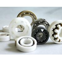 Buy cheap china ceramic bearings suppliers professional ceramic ball bearings manufacturers 6000CE from wholesalers