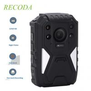 Buy cheap Recoda M505 1296P Wifi Body Camera FULL HD 140 Degree IP65 11 Hours Battery Life from wholesalers