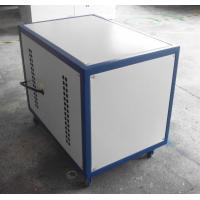 China Automatic Control Water Cooled Water Chiller For Injection Molding on sale