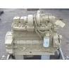 Buy cheap Cummins 6BT5.9 car engine EQB160-20 from wholesalers
