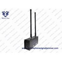Buy cheap Wifi2.4g 5.8g Signal Jammer With 2 External Omni Antennas from wholesalers