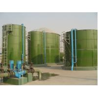 Buy cheap Water Storage Bolted Steel Anti Corrosion Gfs Tank product